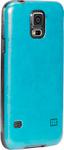 Чехол для мобильных телефонов  Promate  Lanko-S5 синий
