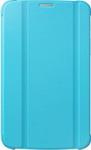 Чехол для планшетов  LAZARR  Book Cover для Samsung Galaxy Tab 3 7.0 SM-T 2100/2110 голубой