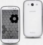 Чехол для мобильных телефонов  Yoobao  Glow Protect Case для Samsung Galaxy S3 i 9300 белый