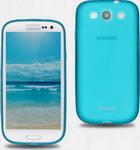 Чехол для мобильных телефонов  Yoobao  Glow Protect Case для Samsung Galaxy S3 i 9300 голубой