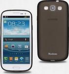 Чехол для мобильных телефонов  Yoobao  Glow Protect Case для Samsung Galaxy S3 i 9300 черный