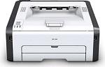 Принтер  Ricoh  SP 212 w