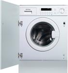 Встраиваемая стиральная машина  Korting  KWD 1480 W