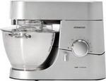 Кухонная машина  Kenwood  KMC 050 Titanium Chef