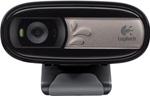 Web-камера для компьютеров  Logitech  Webcam С170 (960-000760)