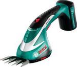 ножницы для травы  Bosch  AGS 7.2 Li 0600856000