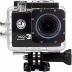 Цифровая видеокамера  Gmini  MagicEye HDS 4000 черная