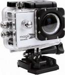 Цифровая видеокамера  Gmini  MagicEye HDS 4000 серебристая