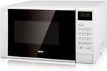 Микроволновая печь - СВЧ  BBK  20 MWS-728 S/W белый
