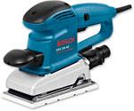 Вибрационная шлифовальная машина  Bosch  GSS 230 AE (0601292670)