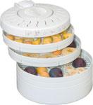 Сушилка для овощей  Bomann  DR 435 CB weib Obstdorr