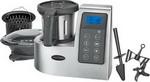 Кухонная машина  Profi Cook  PC-MKM 1074