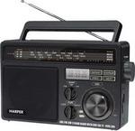 Радиоприемник и радиочасы  Harper  HDRS-099