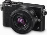Фотоаппарат  Panasonic  Lumix DMC-GM1 Kit 12–32 мм/F3.5– 5.6 ASPH черный