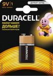 Батарейка, аккумулятор и зарядное устройство  Duracell  6LF 22/MN 1604 9V