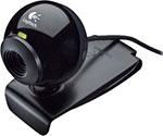 Web-камера для компьютеров  Logitech  Webcam C 120