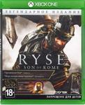 Компьютерная игра  Microsoft  Ryse Legendary (5F2-00019)