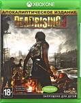 Компьютерная игра  Microsoft  Dead Rising 3 Apocalypse (6X2-00021)