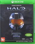 Компьютерная игра  Microsoft  Halo The Master Chief Collection (RQ2-00028)