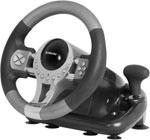 Руль, джойстик, геймпад  Defender  Forsage GTR USB 64367