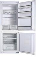 Встраиваемый двухкамерный холодильник  Hansa  BK 316.3 AA