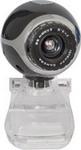 Web-камера для компьютеров  Defender  C-090 0.3 МП black 63090