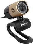 Web-камера для компьютеров  Defender  G-Iens 2577 HD 720 p 2 МП 63177