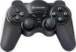 Руль, джойстик, геймпад  Defender  Game Master Wireless USB 64257