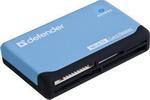 Картридер и комбо  Defender  Ultra USB 2.0 83500