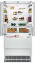 Встраиваемый многокамерный холодильник  Liebherr  ECBN 6256