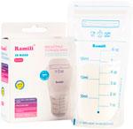 Сопутствующий товар для кормления  Ramili  Breastmilk Bags BMB 20