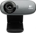 Web-камера для компьютеров  Logitech  Webcam C310 HD (960-001065)