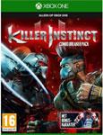 Компьютерная игра  Microsoft  Xbox One Ryse Killer Instinct (3PT-00011)
