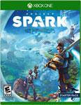 Компьютерная игра  Microsoft  Xbox One Project Spark (4TS-00029)