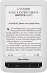 Электронная книга  PocketBook  626 Plus белая