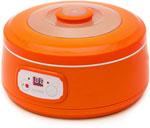Йогуртница  Oursson  FE 1502 D/OR (Оранжевый)