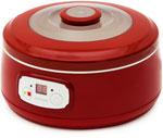 Йогуртница  Oursson  FE 1502 D/RD (Красный)