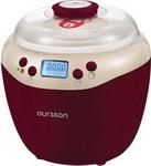 Йогуртница  Oursson  FE 2103 D/DC (Темная вишня)