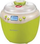 Йогуртница  Oursson  FE 2103 D/GA (Зеленое яблоко)