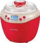 Йогуртница  Oursson  FE 2103 D/RD (Красный)
