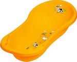 Ванна и аксессуар для ванны  ОКТ  «Весёлая Ферма» 8718 оранжевая
