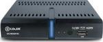 Цифровой телевизионный ресивер  D-Color  DC 902 HD