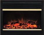 Камин  Royal Flame  Jupiter FX Brass (RB-J 26 BRFX) (64905222)