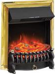 Камин  Royal Flame  Fobos FX Brass (RB-STD5BRFX) (64905218)
