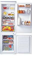 Встраиваемый двухкамерный холодильник  Candy  CKBC 3180 E/1