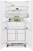 Встраиваемый многокамерный холодильник  Electrolux  ENG 94596 AW