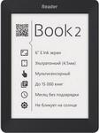 Электронная книга  Reader  Book 2 черный