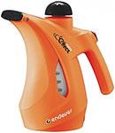 Пароочиститель для одежды  Endever  ODYSSEY Q-412, оранжевый