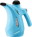 Пароочиститель для одежды  Endever  ODYSSEY Q-413, синий