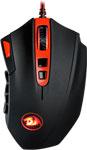 Мышь компьютерная и клавиатура  Redragon  FireStorm